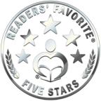 Readers Favorite Five Star Award