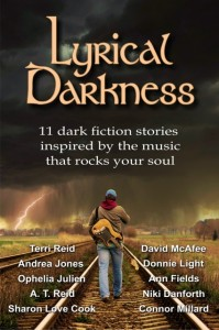 Lyrical Darkness 11 dark fiction stories